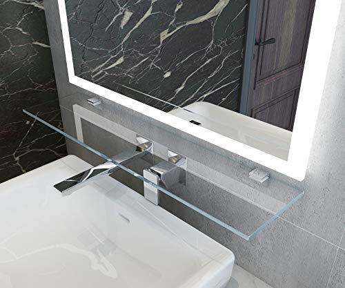 Top 10 Glasregal Wandregal 110 – Badezimmerablagen & -regale