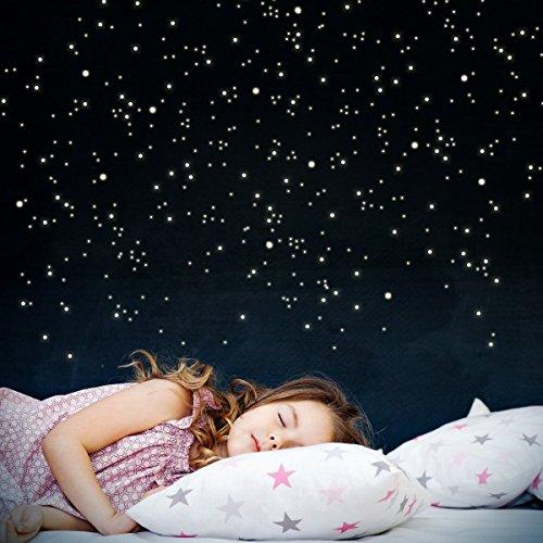 Top 10 Sternenhimmel Tapete Leuchtend – Wanddeko fürs Kinderzimmer