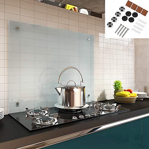 Top 10 Spritzschutz Küchenwand Glas – Elektro-Großgeräte