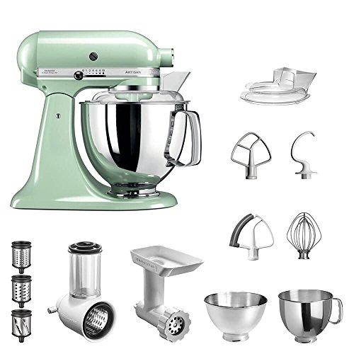 Top 8 Küchenmaschine KitchenAid – Küche, Haushalt & Wohnen