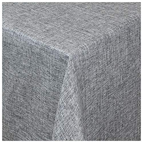 Top 10 Tischdecken Oval 140×190 – Tischdecken