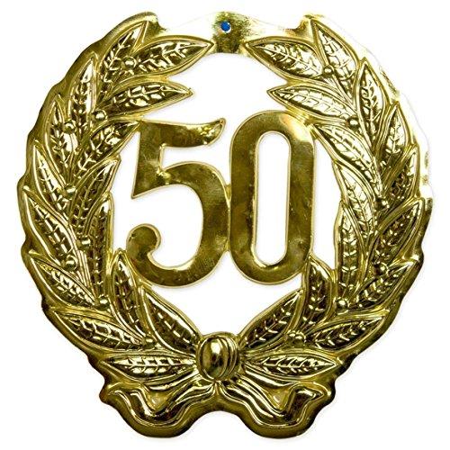 Top 7 Goldene Hochzeit 50 – Dekorative Kränze