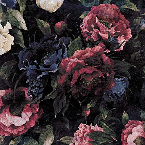 Top 10 Tapete Vintage Blumen – Wandtattoos & -bilder