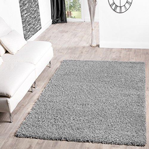 Top 10 Shaggy Teppich Hochflor Langflor – Teppiche