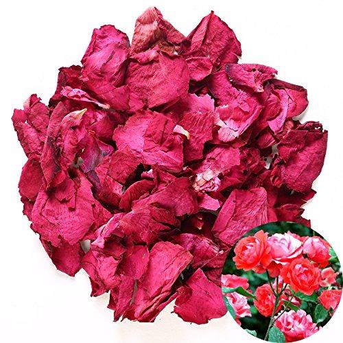 Top 10 Rosenblätter Tee – Seiden- & Kunstblumen