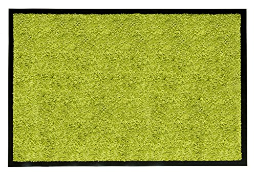 Top 8 Fußmatte Grün – Fußmatten